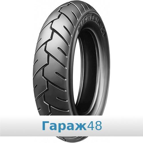 Michelin Ventus S1 Evo 2 K117 110/80 R10 58J