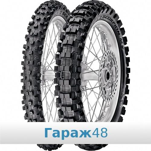 Pirelli Scorpion MX Extra J 60/100 R14 29M